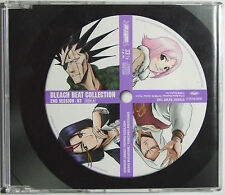 Bleach Beat Collection 2nd Session 03 - Kenpachi / Yachiru / Ikkaku / Yumichika-