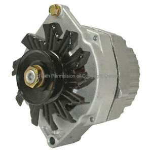 Alternator-New Quality-Built 7127103N