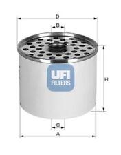 UFI Kraftstofffilter 24.360.00 für VW TRANSPORTER T3 Bus PASSAT Variant 33 GOLF