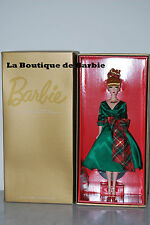 YULETIDE YUMMIES BARBIE DOLL, HOLIDAY HOSTESS COLLECTION, W3516, 2012, NRFB