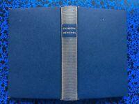 LA PLEIADE CASANOVA TOME1 1725-1756 GALLIMARD NRF LIVRE BOOK ITALIE