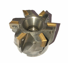 3 Valenite V490a 150300 H 06r Indexable Milling Cutter Stock Fm1177