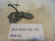 Sea-doo GS GSi GSX XP SPX 720 787 951 VTS Trim motor