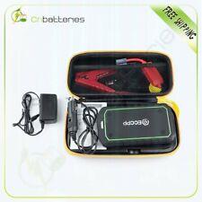 12V Car Portable Car Jump Starter Booster Jumper Box Power Bank Battery Charger