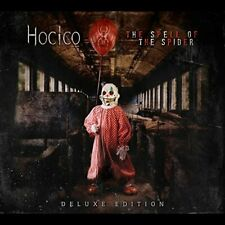 Hocico - The Spell Of The Spider [CD]