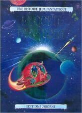 Andy Dixon - La quête de l'étoile - 1999 - Cartonné