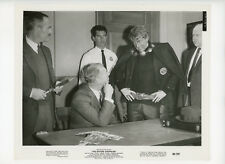 BOSTON STRANGLER Original Movie Still 8x10 Henry Fonda George Kennedy 1968 14587