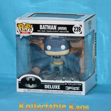Batman: Hush - Batman on Gargoyle Comic Moments Pop! Vinyl Figure (RS) #239