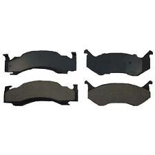 Disc Brake Pad Set Front AUTOZONE/ VALUCRAFT-BOSCH MKD269V
