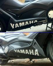 ADESIVI PRESPAZIATI X CARENE SCOOTER MOTO T-MAX xmax 530 dal 2012 in poi
