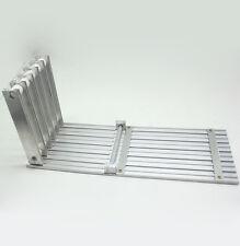5 way SMT SMD 1206 0402 0603 0805 reel Feeder 4 DIY Prototype Pick Place solder