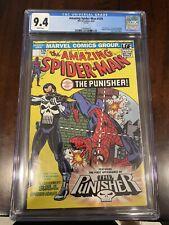 Amazing Spider Man 129 Lionsgate Variant CGC 9.4