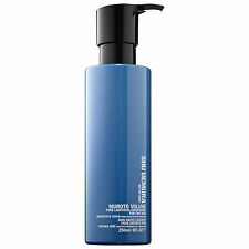 Shu Uemura Muroto Volume Pure Lightness Conditioner for Fine Hair 8 Oz NEW STOCK