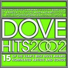 Dove Hits 2002 - Dove Hits 2002 - Each Cd $2 Buy At Least 4 2002-04-09 - Sparrow