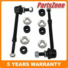 2x Front Stabilizer Sway Bar Link Fit for Toyota Land Cruiser Prado 90 1996-2002