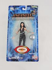 Donna Troy action figure INFINITE CRISIS 2007 DC Direct MOC New Wonder Girl toy