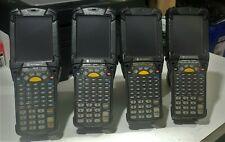 Lot 4 pieces Motorola Zebra Mc9190-Ga0Swgya6Wr