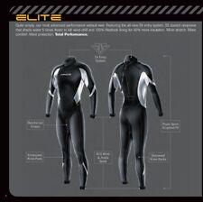 Neil Pryde Elite Semidry 5/3 E4 System Watersports Wetsuit Neopreno Size S-48