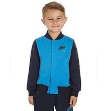 Nike Air Varsity Jacket Childrens 6-7 yrs 116-122 cm