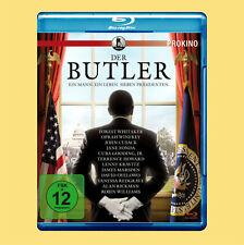 ••••• Der Butler (Forest Whitaker / John Cusack) (Blu-ray)