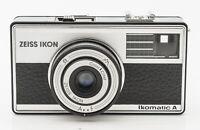 Zeiss Ikon Ikomatic A Sucherkamera Kamera