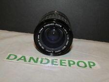 Sigma Standard Zoom 1:28 ~4 F= 35 ~ 70 mm  Camera Lens for 35 mm cameras