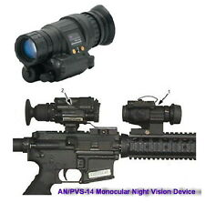 Night Vision Device Manuals - on CD-ROM