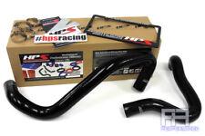 HPS Silicone Radiator Hose 02-03 F250 F350 F450 F550 Superduty 7.3L Diesel Black