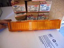 TYC 12-1397-01 CruiserTurn Signal 82 -96 Oldsmobile Cutlass Ciera GM 2521101 RH