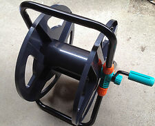 12 mm x 30 M Garden Hose, Reel, without hose (Brand new)
