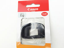 Canon Original Eyecup EG for EOS-1D Mark 3 Silicone Rubber Made in JAPAN