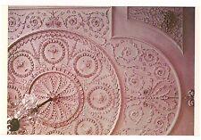 GREAT ROOM Ceiling  KENMORE Lewis Home Fredericksburg Virginia Postcard VA