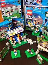 LEGO Soccer Bonus Set #78800 +1 extra set 3403 3418 3418 3419 - 2000 football