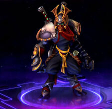 Ronin Zeratul Skin + Hero / Heroes of the Storm / Region Free / HotS code