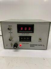 Vintage Digital Pulse Counter * Free Shipping *