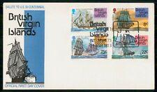 Mayfairstamps BRITISH VIRGIN ISLANDS FDC 1976 COVER USA BICENTENNIAL SHIPS COMBO