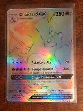 LEGGI LA DESCRIZIONE POKEMON GX EX MEGA ORICA CHARIZARD FULL ART READ BELOW ITA