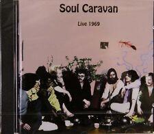 Soul Caravan-Live 1969 German prog psych cd pre Xhol Caravan