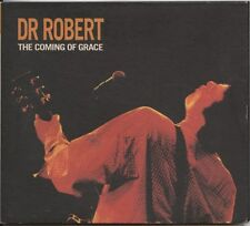 DR Robert - The Coming Of Grace (CD Single)
