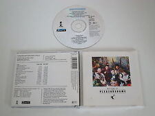 FRANKIE GOES TO HOLLYWOOD/WELCOME TO THE (ISLAND+ZTT 610 195-222) CD ÁLBUM
