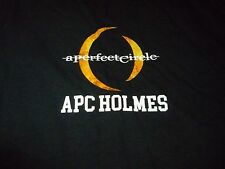 A Perfect Circle Crew Tour Shirt ( Size Xl ) New Deadstock!