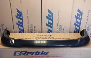 Greddy Gracer Front Bumper Lip Spoiler for 91-95 Toyota MR2 MR-2 SW20