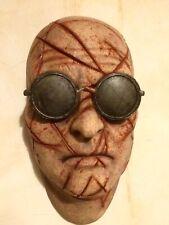 HELLRAISER JUDGMENT AUDITOR WALL HANGER MOVIE PROP CREATED BY FX DESIGNER ACTOR