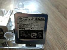 2 ampoules Philips Xenstart D1S Xénon 6000k