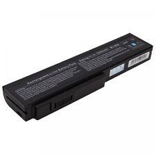 Batteria POTENZIATA 5200mAh SOSTITUISCE Asus 90-NYX1B1000Y A32M50 A32-M50