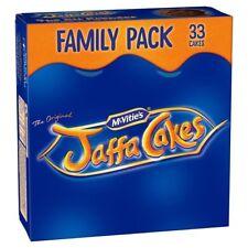 McVitie's Jaffa Cakes Triple Pack 33 per pack