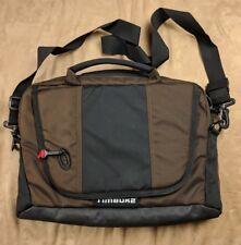 TIMBUK2 Messenger Shoulder Crossbody Bike Commuter Computer Laptop Bag