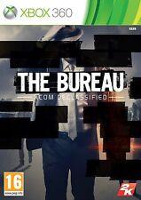 The Bureau: XCOM Declassified (Xbox 360) BRAND NEW SEALED