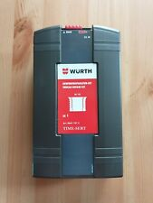 Wurth Time Sert Thread Repair Kit M10