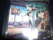 Jeff Beck With Terry Bozzio And Tony Hymas ‎– Jeff Beck's Guitar Shop Aust CD –